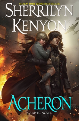 Acheron: Dark Hunter Cover Image
