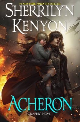Acheron: Dark Hunter Cover Image