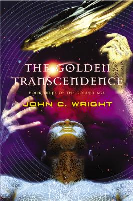 The Golden Transcendence Cover