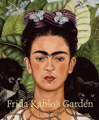 Frida Kahlo's Garden Cover Image