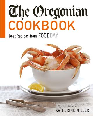 The Oregonian Cookbook Cover