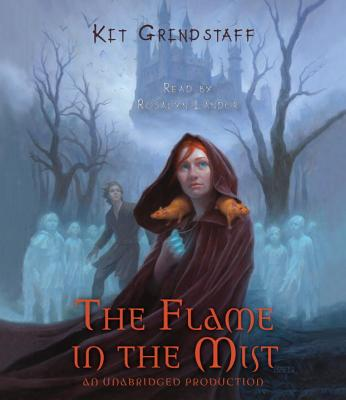 The Flame in the Mist Cover Image