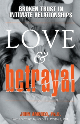 Love & Betrayal Cover