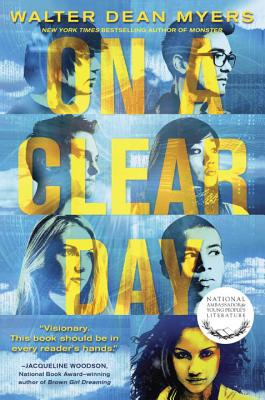 On a Clear Day Cover Image