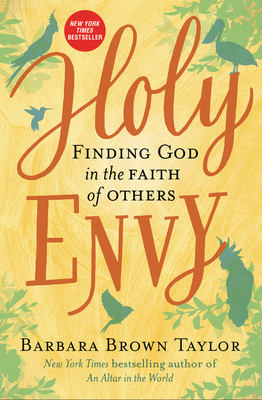 Holy Envy: Finding God in the Faith of Others Cover Image