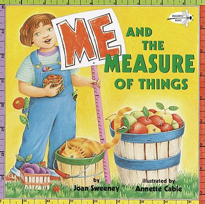 Me and the Measure of Things Cover
