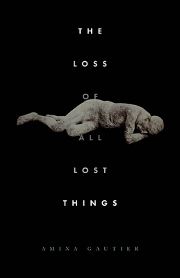 The Loss of All Lost Things Cover