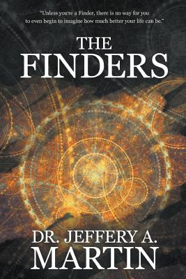 The Finders Cover Image