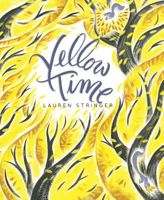 Cover for Yellow Time