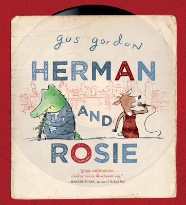 Herman and Rosie Cover