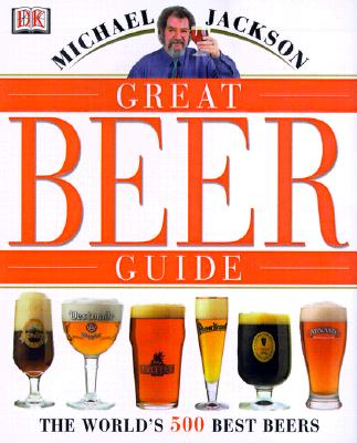Great Beer Guide Cover