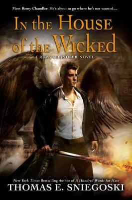 In the House of the Wicked Cover