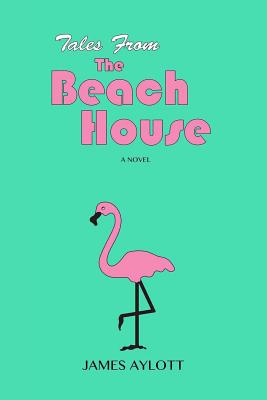 Tales from The Beach House Cover Image