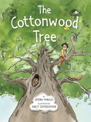 The Cottonwood Tree Cover Image