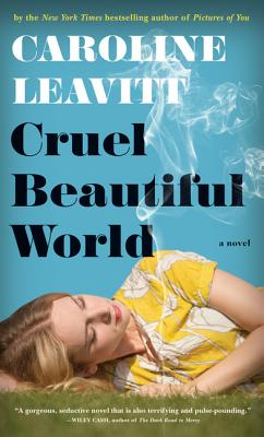 Cruel Beautiful World Cover Image