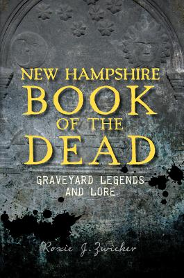 New Hampshire Book of the Dead: Cover