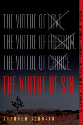 The Virtue of Sin Cover Image