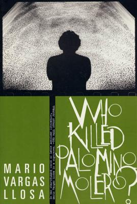 Who Killed Palomino Molero? Cover