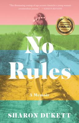 No Rules: A Memoir Cover Image