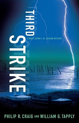 Third Strike Cover