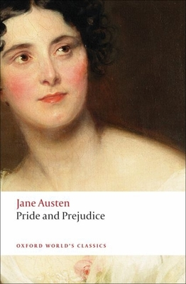 Pride and Prejudice (Oxford World's Classics) Cover Image