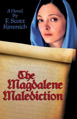 Cover for The Magdalene Malediction
