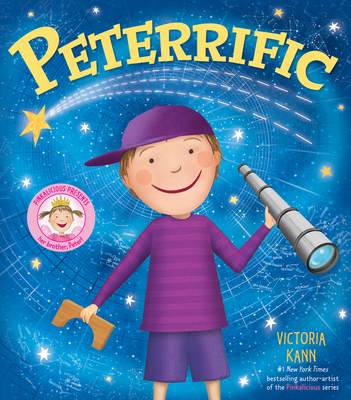 Peterrific by Victoria Kann