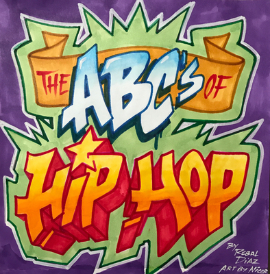 The ABCs of Hip-Hop Cover Image
