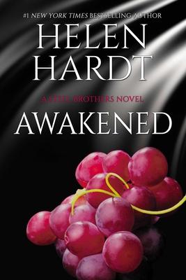 Awakened (Steel Brothers Saga #16) Cover Image