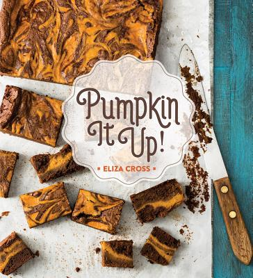 Pumpkin It Up! Cover Image