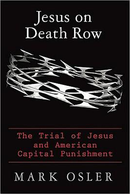 Jesus on Death Row Cover