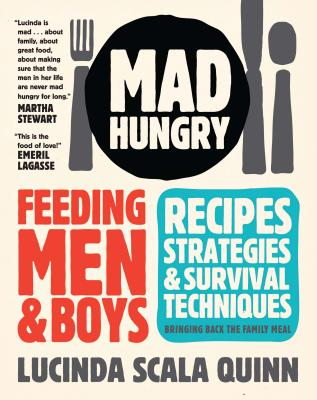 Mad Hungry Cover