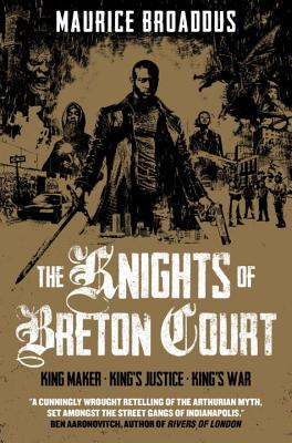The Knights of Breton Court Cover Image