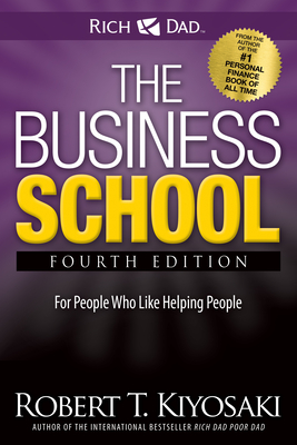 The Business School: The Eight Hidden Values of a Network Marketing Business Cover Image
