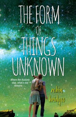 The Form of Things Unknown Cover