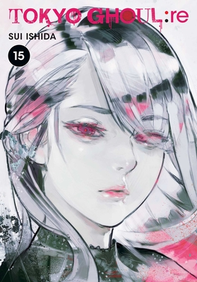 Tokyo Ghoul: re, Vol. 15 Cover Image