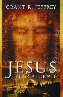 Jesus: The Great Debate Cover Image