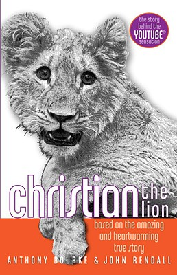 Christian the Lion Cover
