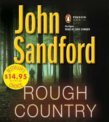 Rough Country (A Virgil Flowers Novel #3) Cover Image