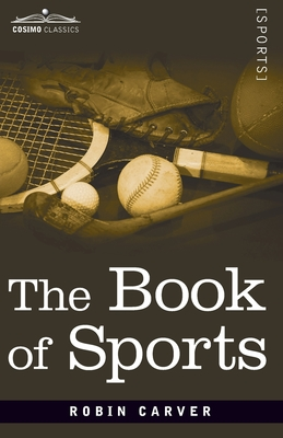 The Book of Sports Cover Image