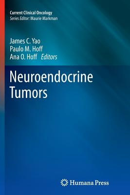 Neuroendocrine Tumors (Current Clinical Oncology) Cover Image