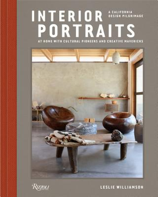 Interior Portraits: At Home with Cultural Pioneers and Creative Mavericks Cover Image
