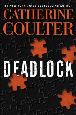 Deadlock Cover Image