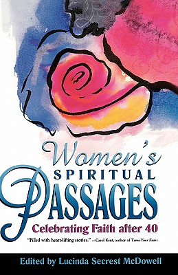 Women's Spiritual Passages Cover Image