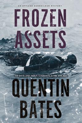 Frozen Assets (A Sergeant Gunnhildur Novel #1) Cover Image