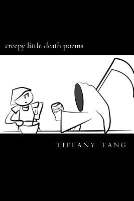 creepy little death poems Cover Image