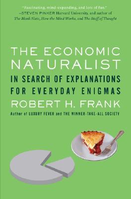 The Economic Naturalist Cover