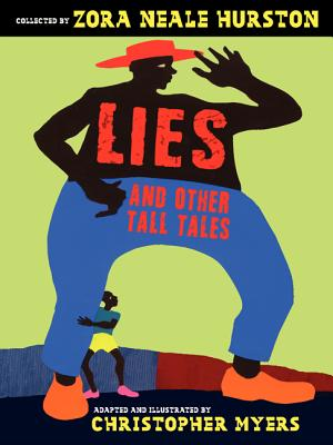 Lies and Other Tall Tales Cover Image