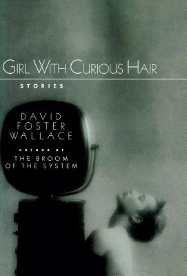 Girl with Curious Hair Cover Image