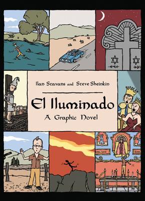 El Iluminado Cover